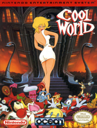Cover for Cool World