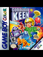 Cover for Commander Keen