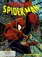Cover for The Amazing Spider-Man