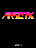 Cover for Arazmax