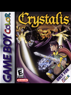 Cover for Crystalis