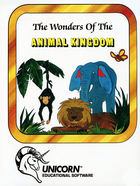 Cover for Animal Kingdom