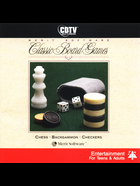 Cover for Classic Board Games