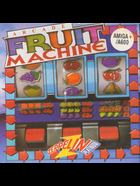 Cover for Arcade Fruit Machine