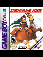 Cover for Chicken Run