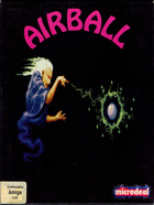 Cover for Airball