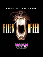 Cover for Alien Breed [Special Edition '92]