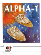 Cover for Alpha-1