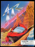 Cover for ATR: All Terrain Racing