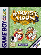 Cover for Harvest Moon 3 GBC