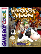 Cover for Harvest Moon 2 GBC
