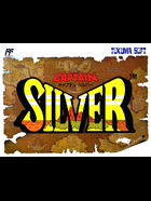 Cover for Captain Silver