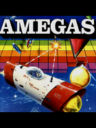 Cover for Amegas