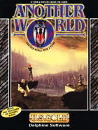 Cover for Another World