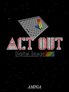 Cover for Act Out