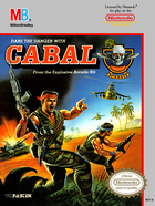 Cover for Cabal