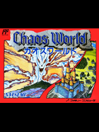 Cover for Chaos World