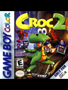 Cover for Croc 2