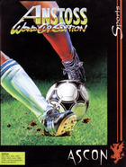 Cover for Anstoss - World Cup Edition