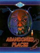 Cover for Abandoned Places 2
