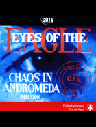 Cover for Chaos in Andromeda: Eyes of the Eagle