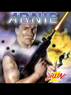 Cover for Arnie