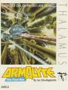Cover for Armalyte