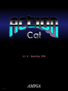 Cover for Action Cat