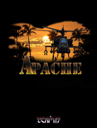 Cover for Apache