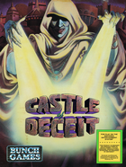 Cover for Castle of Deceit