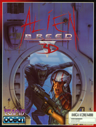 Cover for Alien Breed 3D