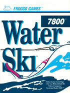 Cover for Water Ski