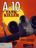Cover for A-10 Tank Killer