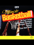 Cover for Ultimate Basketball