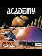 Cover for Academy