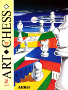 Cover for The Art of Chess