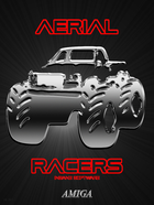 Cover for Aerial Racers