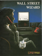 Cover for Wall Street Wizard