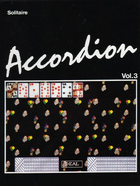 Cover for Accordion