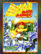 Cover for Axel's Magic Hammer