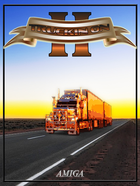 Cover for Truckin On II