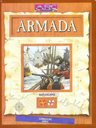 Cover for Armada