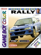 Cover for Colin McRae Rally