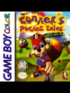 Cover for Conker's Pocket Tales