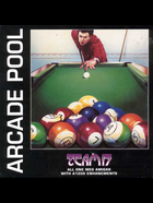 Cover for Arcade Pool