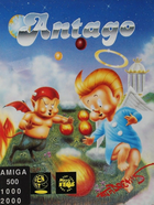 Cover for Antago