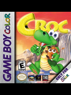 Cover for Croc