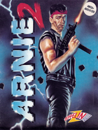 Cover for Arnie 2