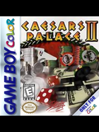 Cover for Caesars Palace II
