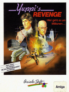 Cover for Yuppi's Revenge